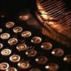 typerwriter keys