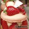 yummie strawberry