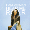 Mish: Vala -- I Am Woman