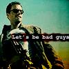 bad guys, Firefly, Jayne