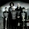black parade: the five of us are dying