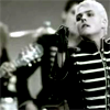 black parade: will never take my heart