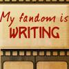 fandom writing