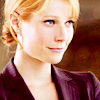 Miss Pepper Potts