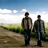 Supernatural: brothers