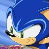 Sonic the Hedgehog (Canon)