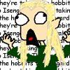 Aren't you glad I didn't say banana?: xxx//Whut [HOBBITS TO ISENGARD]