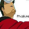 gintama phailure