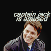 MASHFanficChick: Captain Jack is Amused