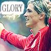 Andreah: nando glory
