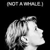 SG-1; Sam; not a whale