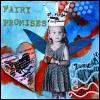 Pamela D Lloyd: fairy promises
