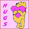 heliokleia: POOH IC - HUGS