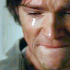 Cry - Sam [Supernatural]
