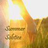 Pagan- Summer Solstice