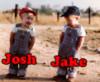 iwannahorn: josh-ooh-ah & Jaluke