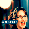 Becka: 30 rock liz lemon omgyay