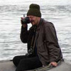 Александр Петров. Я не ракетчик, я филолог.: На лодке у острова Старичков
