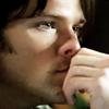 Sam Winchester (OU): Considering; unsure what to do