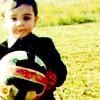 Xavi // baby!Xavi