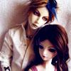 Zane and Fuchsia