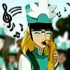 Gwen SSM cartoon