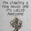 Kaitlin: [HP] House of Awesome