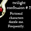 Twilight - Fictional Characters