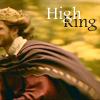 narnia - high king