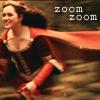 narnia - zoom zoom