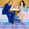 GG: LL diner date