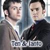 Ten/Ianto 2