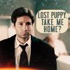 Mulder, X-Files