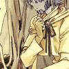 Nina: [Zelgadis] Contemplation