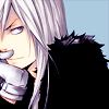 Squalo // he seemed harmless enough