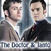 Ianto/Ten: TARDIS (grlindirtyshirt)