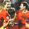Soccer - Russia