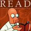 Zoidberg - Read