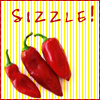 peppers sizzle