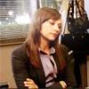 Karen Filippelli: [express] yeah unimpressive
