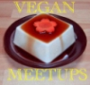 vegan meetups
