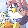 Pokemon: Summer Pocchama commission