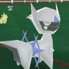 Pokemon - Ranch Arceus