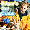 DC - edgar's got crabs
