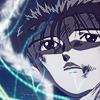 Yusuke and his tears