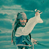Captain Jack Sparrow: fighter; saber