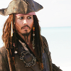 Captain Jack Sparrow: it wasn't me; don't look at me like that