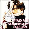 Hakkai - find me somebody to love