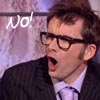 Ugly Doctor Who Icons