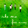 osak: Take Me Far Away